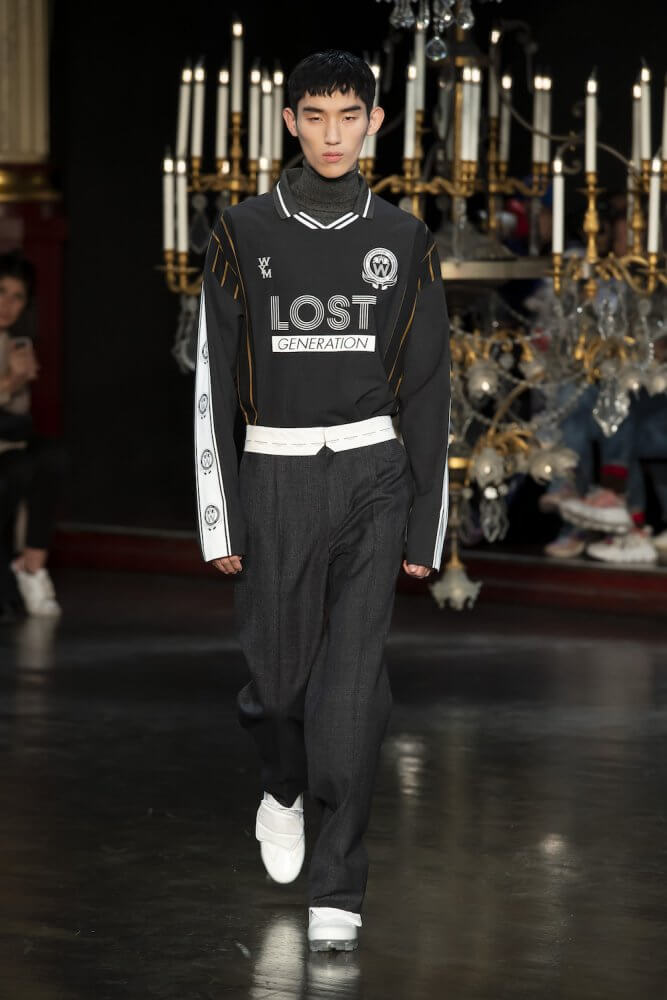 Wooyoungmi FW19-26