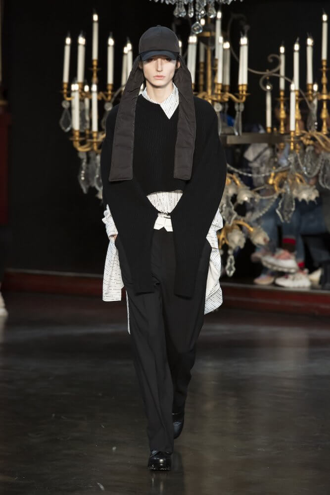 Wooyoungmi FW19-27