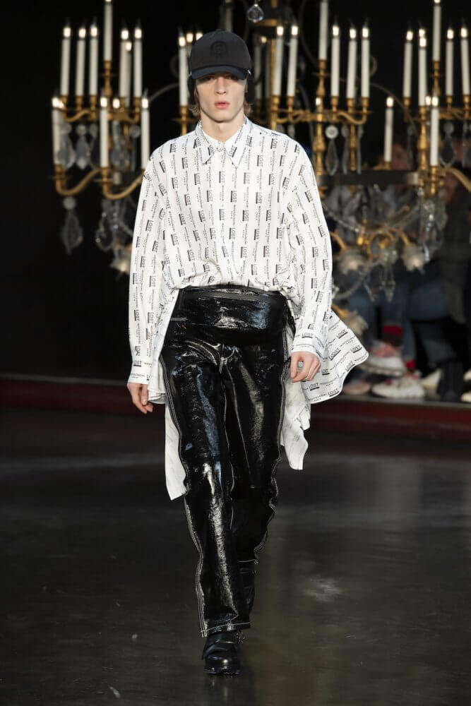 Wooyoungmi FW19-28