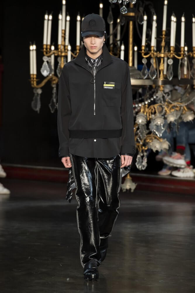 Wooyoungmi FW19-29
