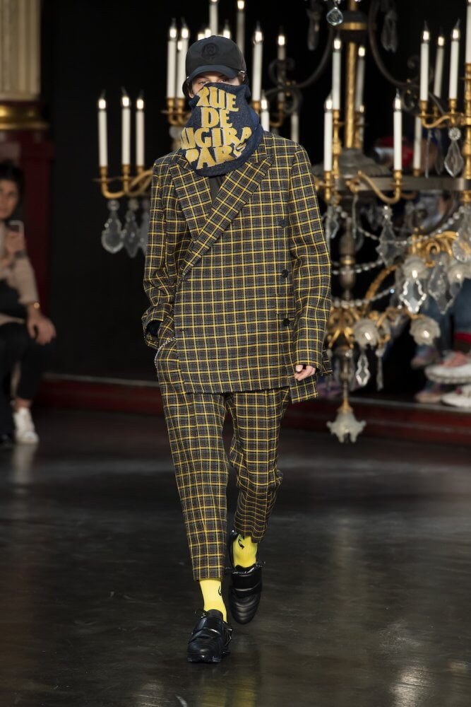 Wooyoungmi FW19-3