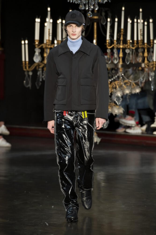 Wooyoungmi FW19-31