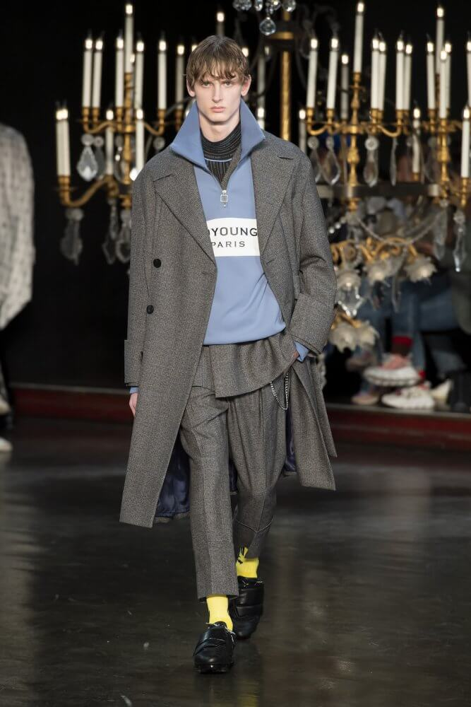 Wooyoungmi FW19-32