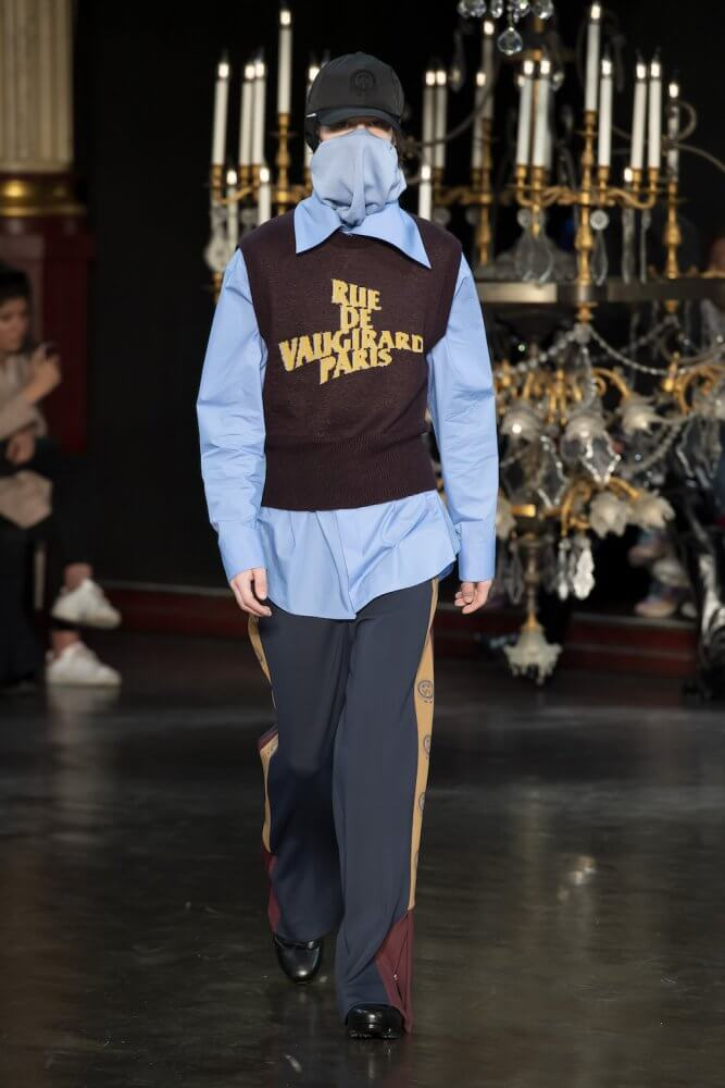 Wooyoungmi FW19-33