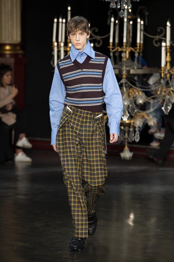 Wooyoungmi FW19-34