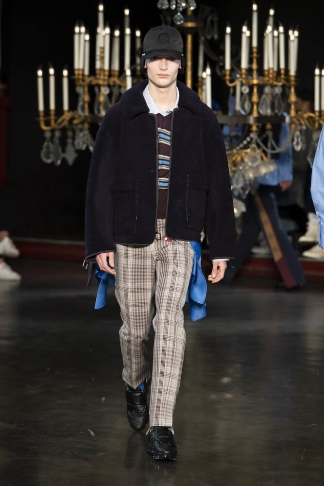 Wooyoungmi FW19-37