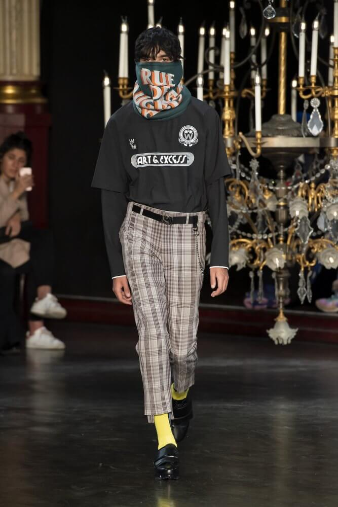 Wooyoungmi FW19-38