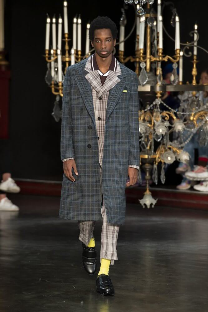 Wooyoungmi FW19-39