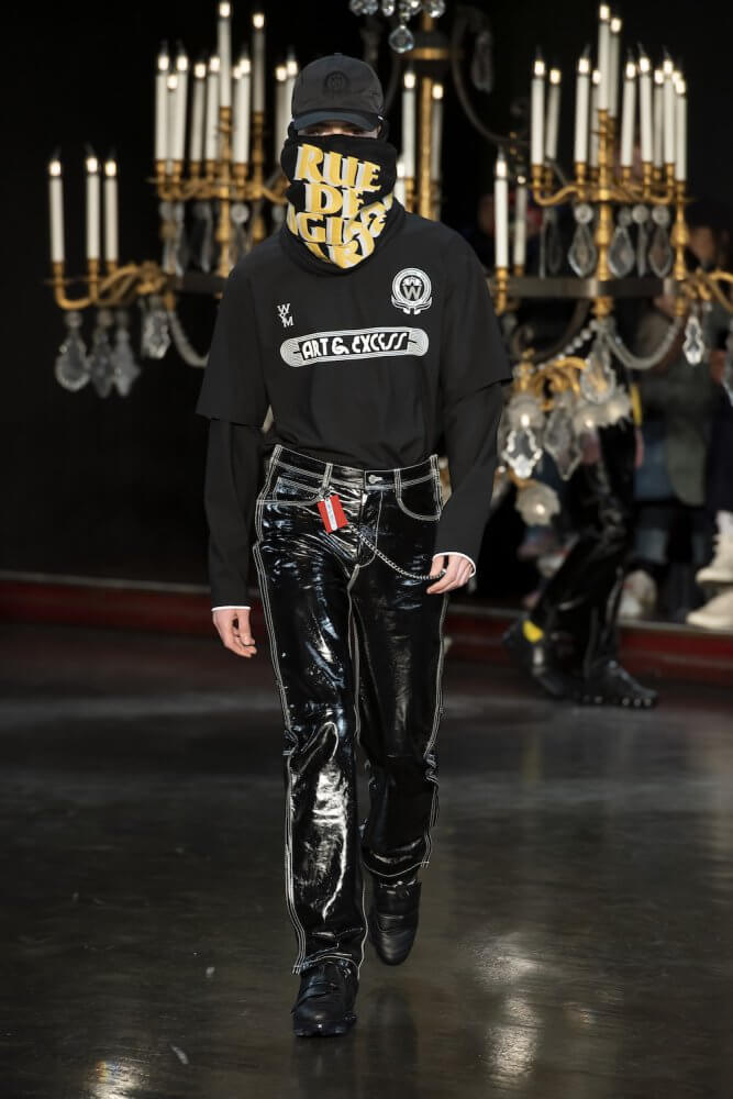 Wooyoungmi FW19-4