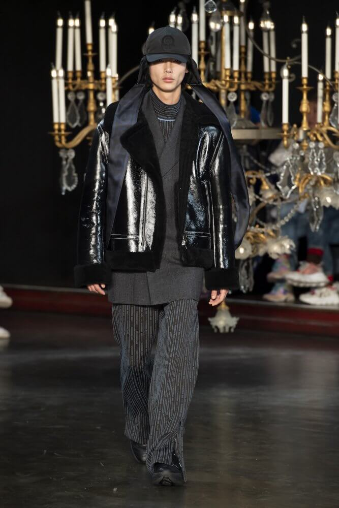 Wooyoungmi FW19-40