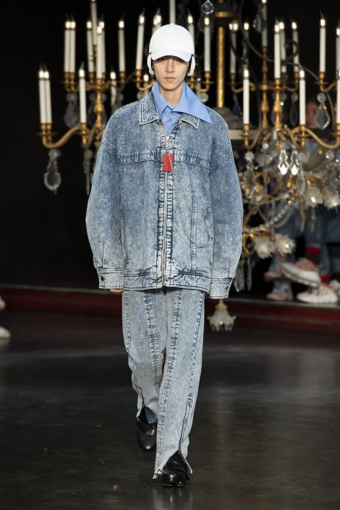 Wooyoungmi FW19-43