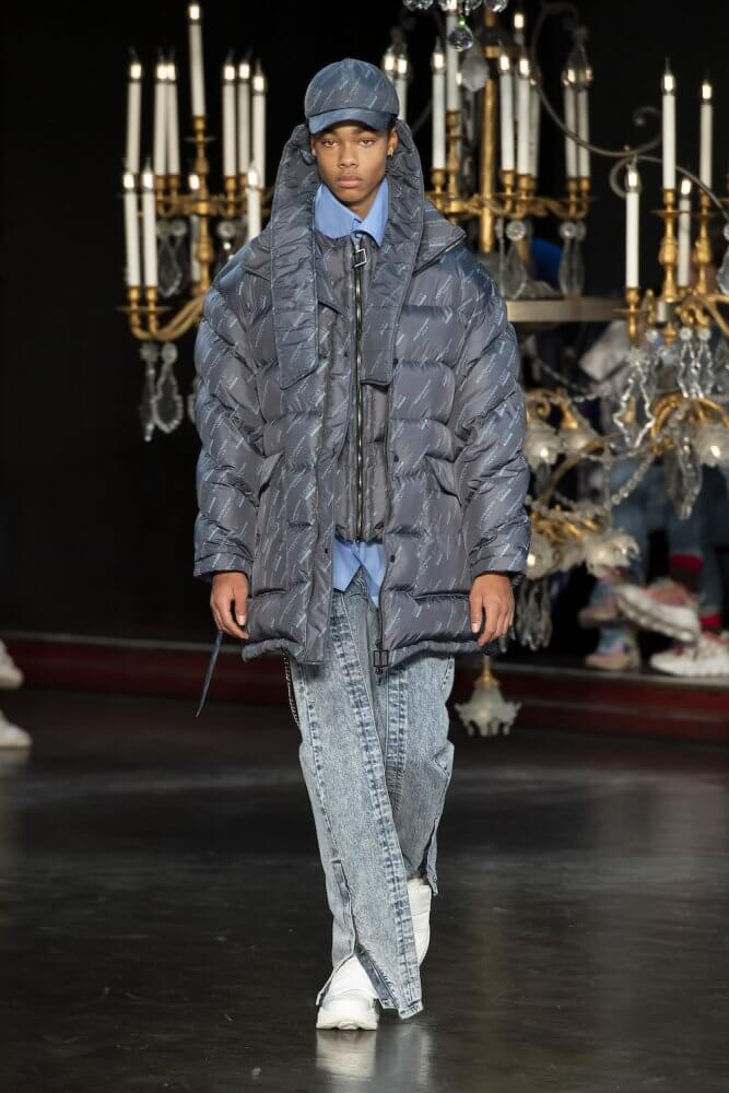 Wooyoungmi FW19-45