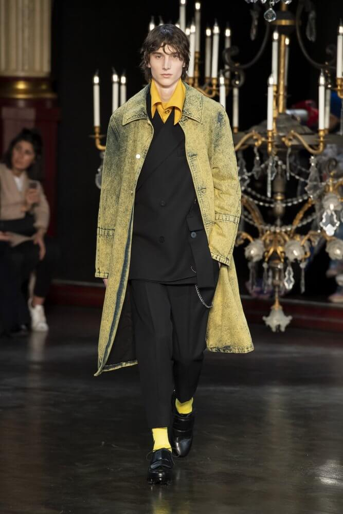 Wooyoungmi FW19-5