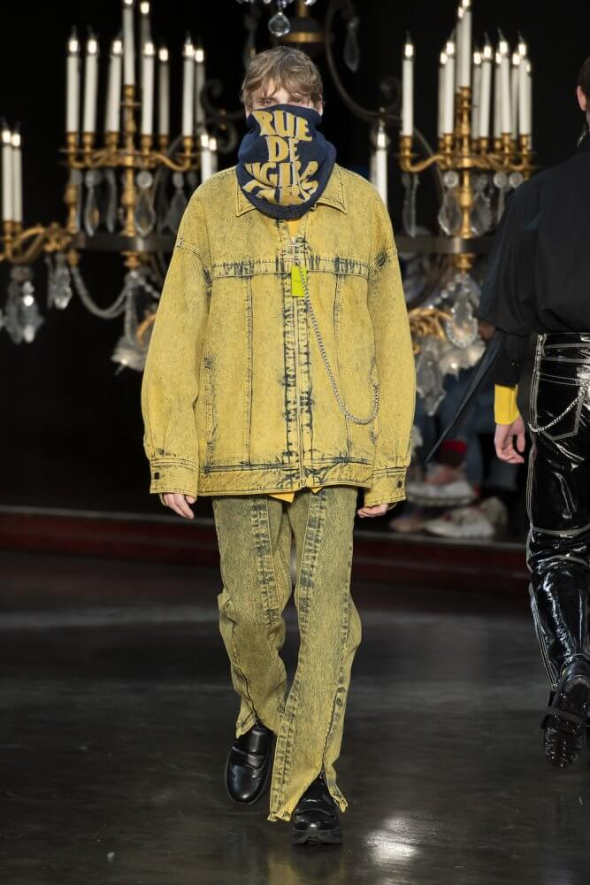 Wooyoungmi FW19-6