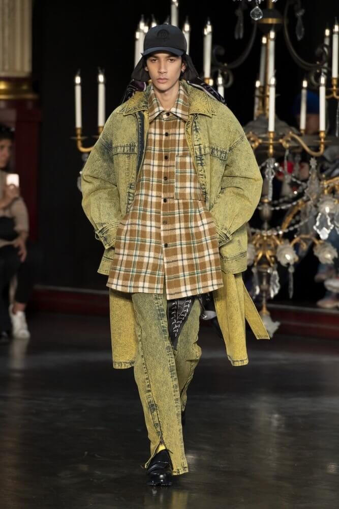 Wooyoungmi FW19-7