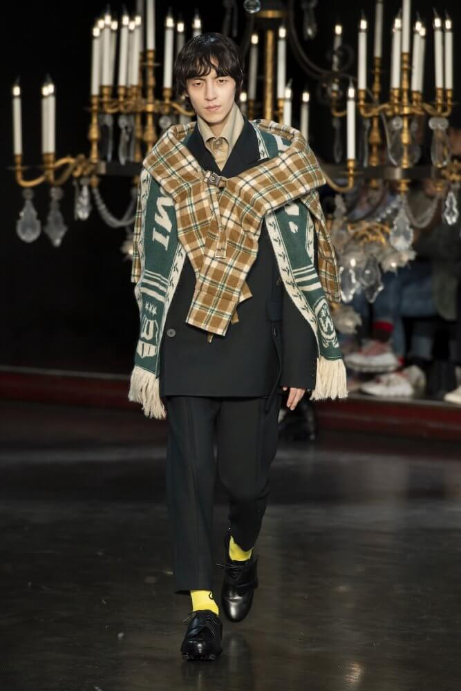 Wooyoungmi FW19-8