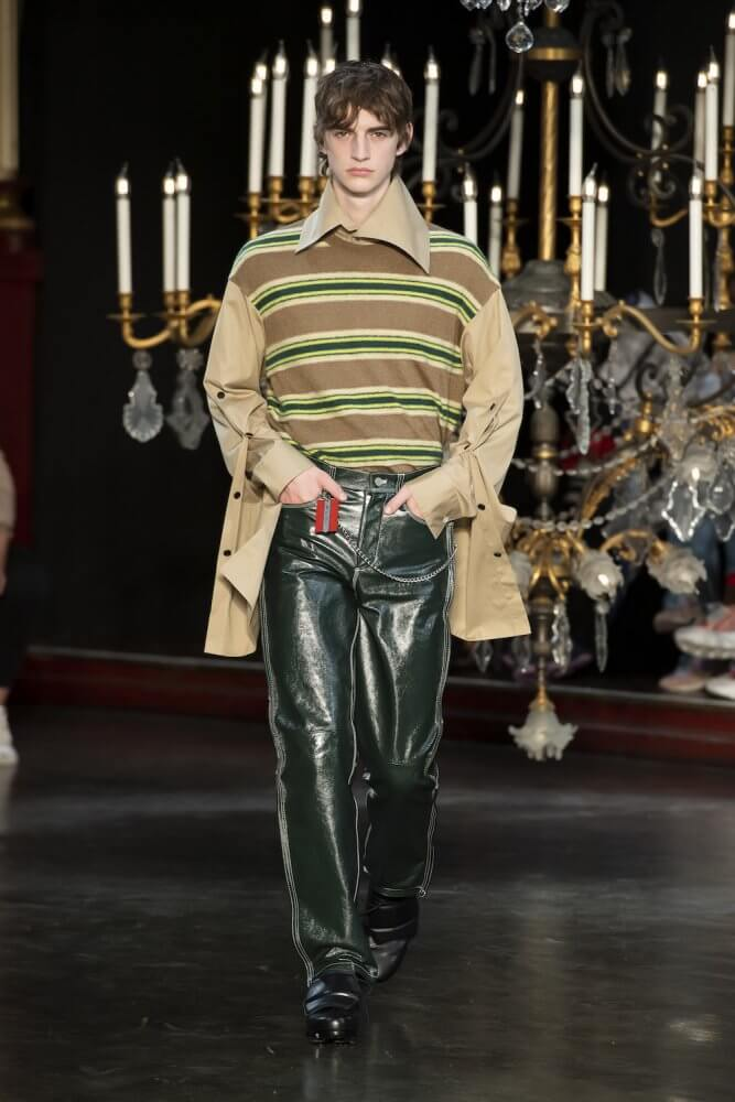 Wooyoungmi FW19-9