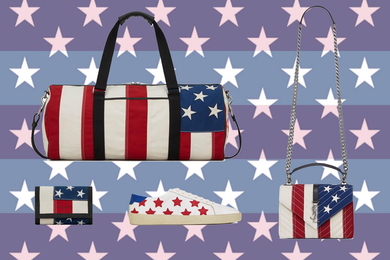ysl-american-flag