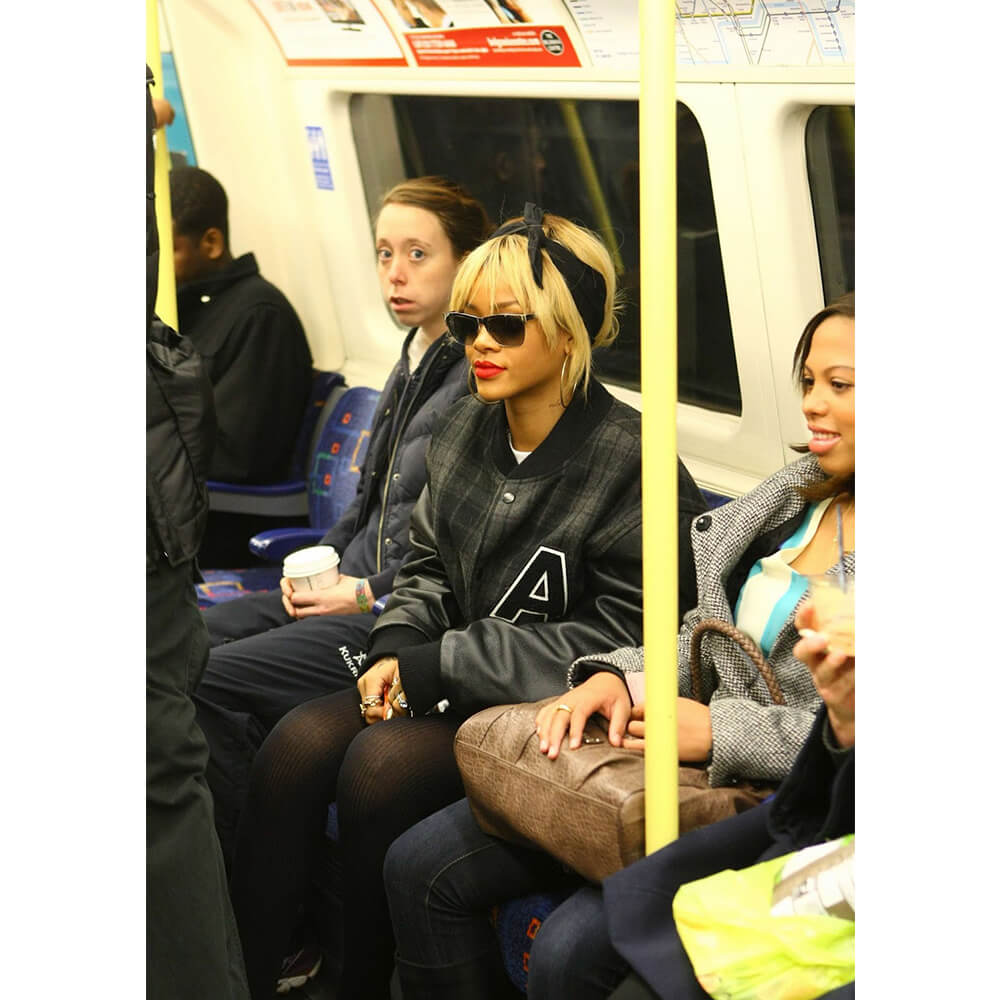 on-the-tube