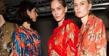 preen feature