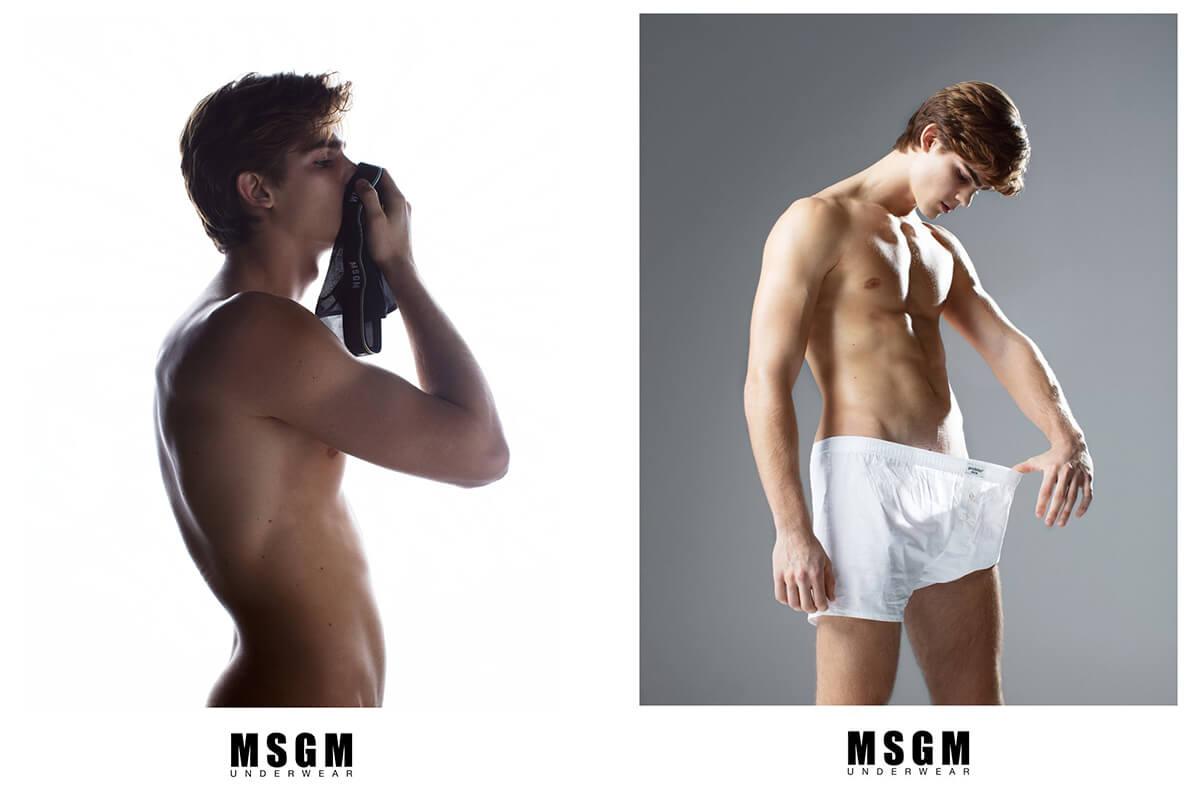 msgm-underwear