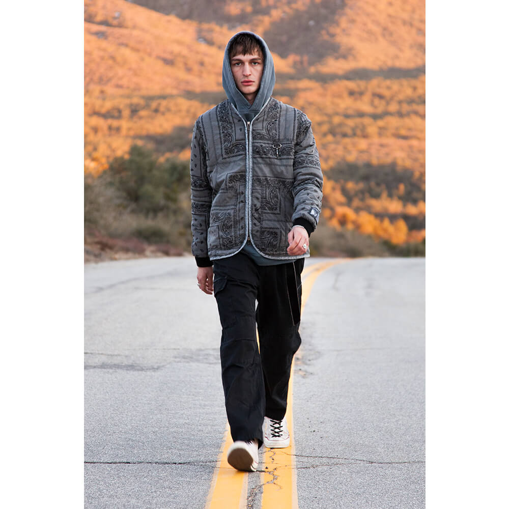9cc6b1775a 10 Minutes with Reese Cooper, The 21-Year-Old Taking The Menswear ...