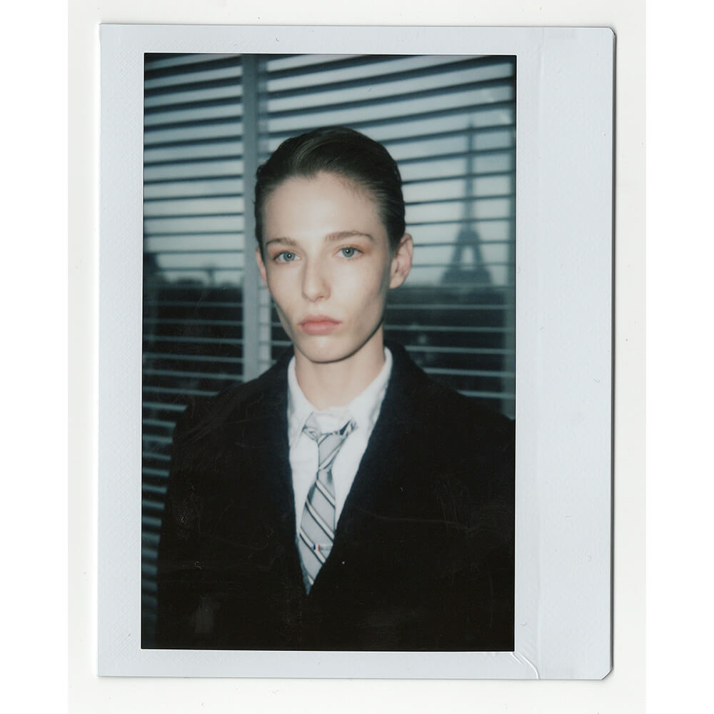 77a706158ee4 Thom Browne s Office Hours  Take A Look at Exclusive Images from the AW19  Fittings