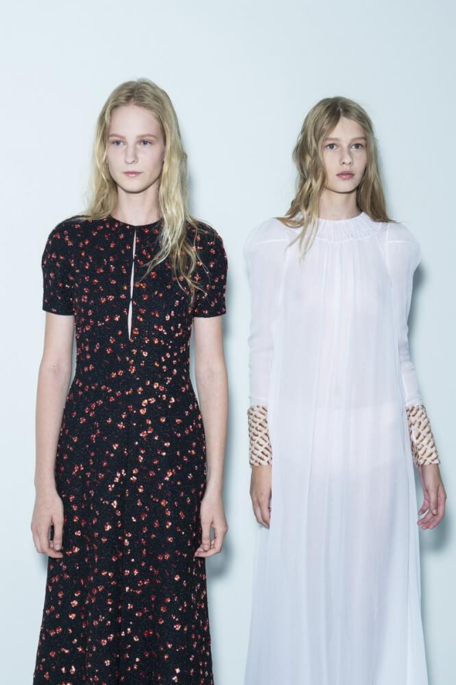 Dior: Haute Couture AW15 Fashion Show