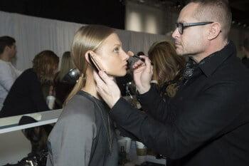 Backstage Beauty Secrets - Ralph Lauren AW15