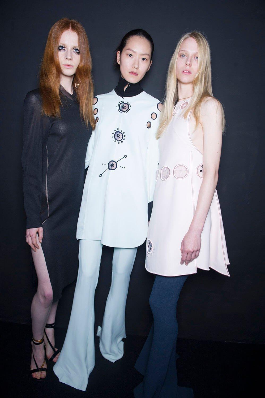 Thomas Tait: Ready-To-Wear Fashion Show SS16