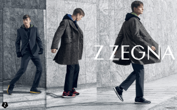 Z ZEGNA: Be Your Own Style Film