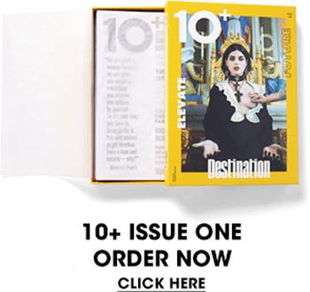 10+ Magazine