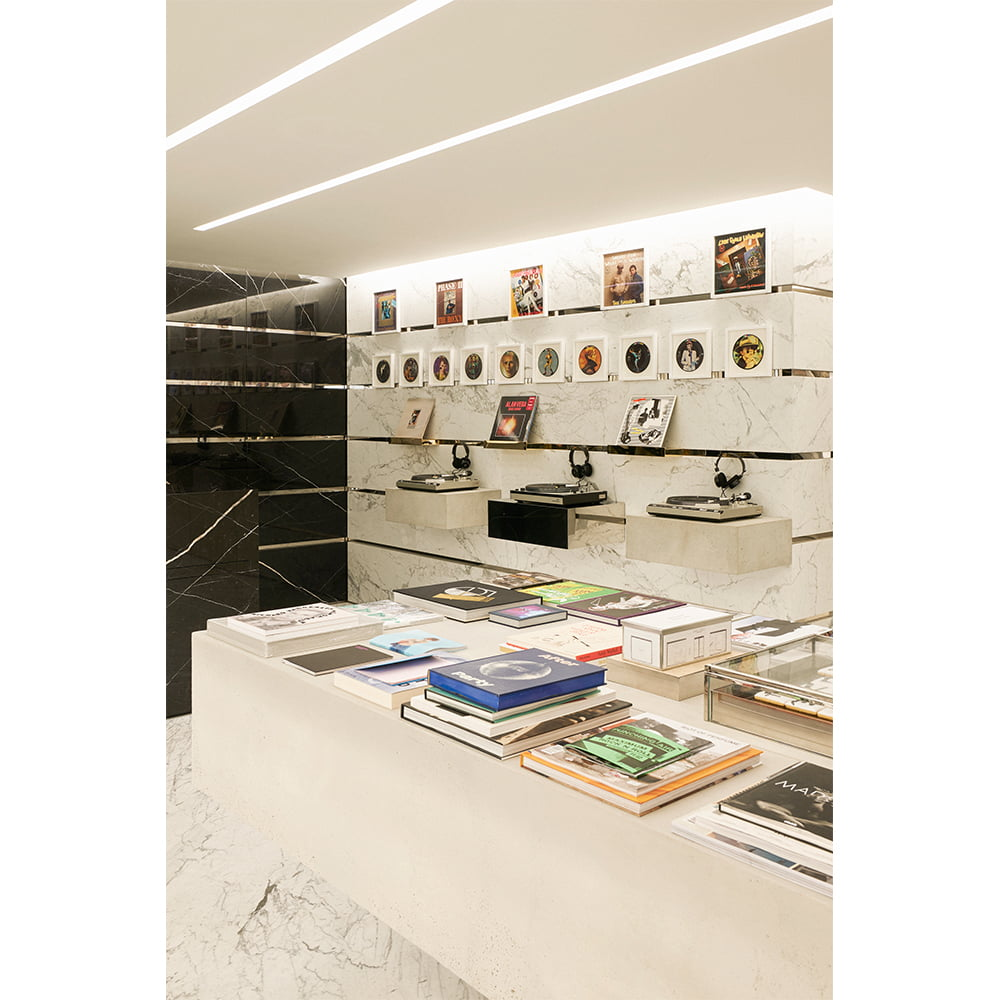 094dfacbca Saint Laurent Rive Droite Is The Hot New Lifestyle-oriented Shopping ...