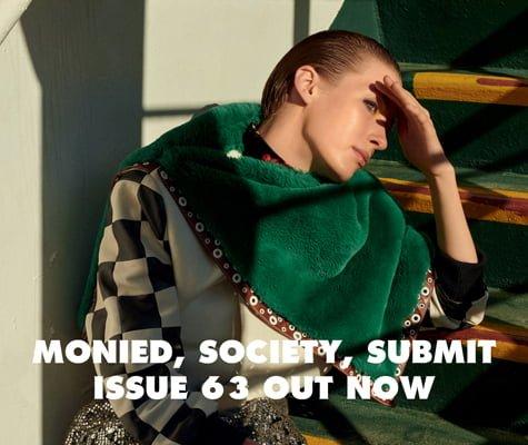 Louis Vuitton 10 Magazine