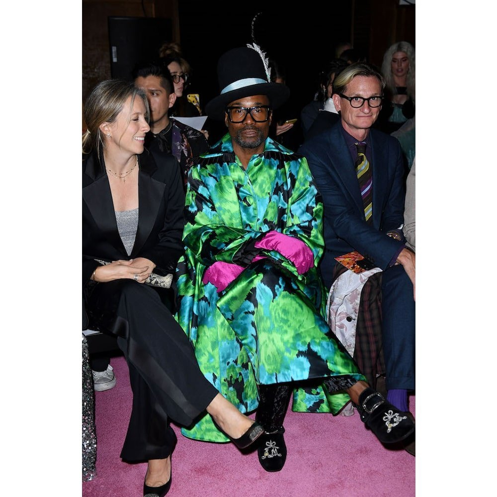 Billy Porter Was London Fashion Week S Mvp These Are 10 Of His Best Looks 10 Magazine10 Magazine