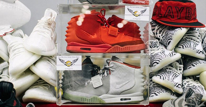Sneaker Stock Market Ruling