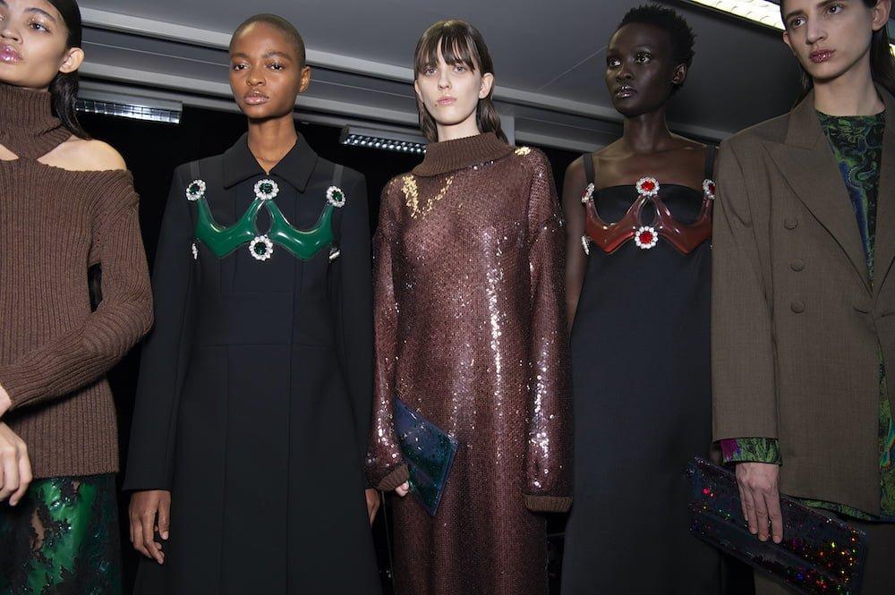 London Fashion Week Goes Digital As One Gender Neutral Platform 10 Magazine10 Magazine