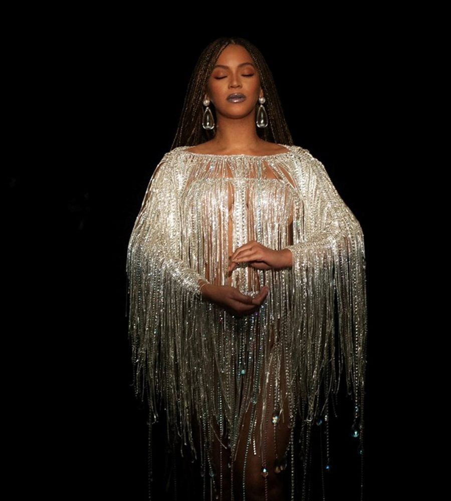 All Hail Queen Bey These Are Beyonces 10 Best Looks From Black Is King  - 10 Magazine10 Magazine