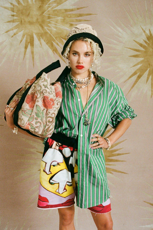 Vivienne Westwood: Ready-to-Wear SS21