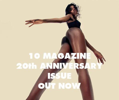 10 Magazine Issue 65