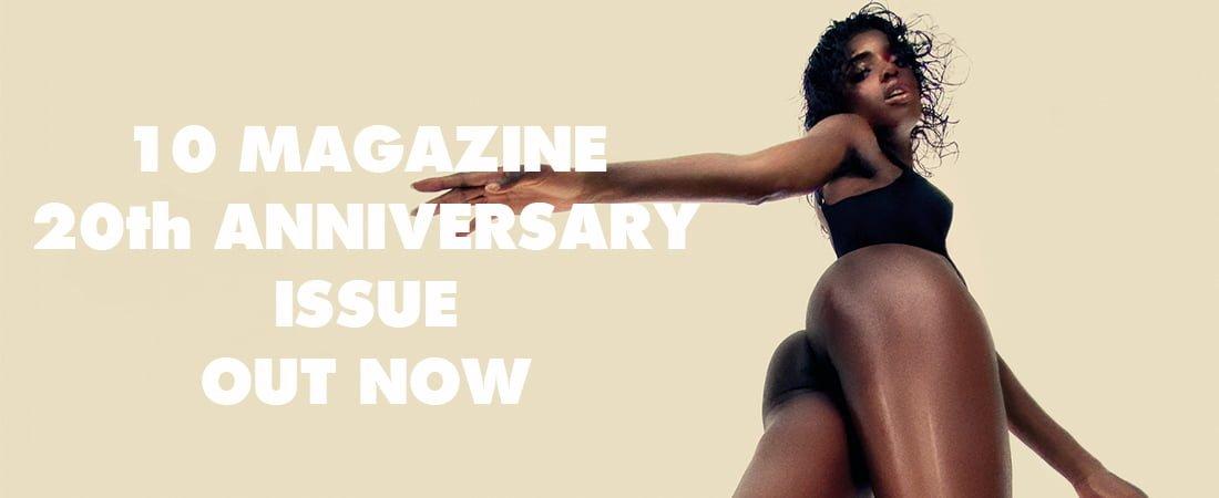 10 Magazine Issue 65