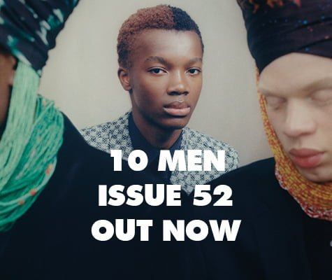 10 Men Issue 52