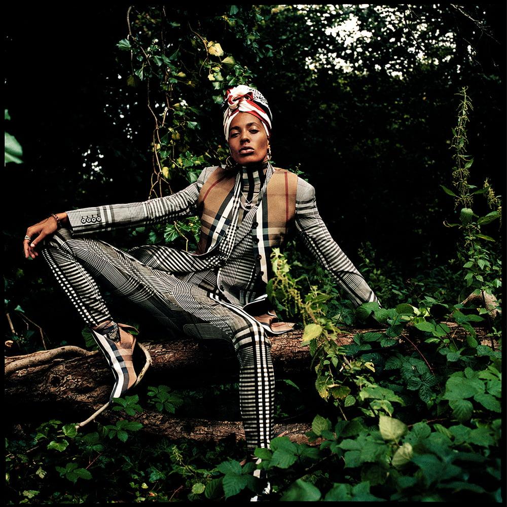 Kai-Isaiah Jamal, Ola Ebiti and More Make the BFC's 2020 NEW WAVE: Creatives List