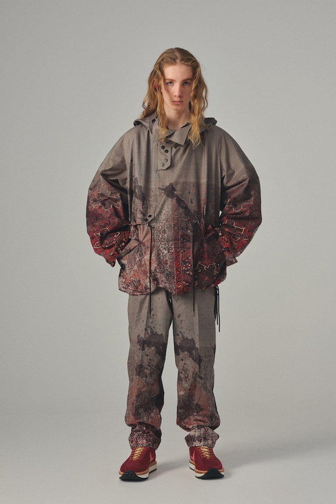 Children Of The Discordance: Menswear AW21