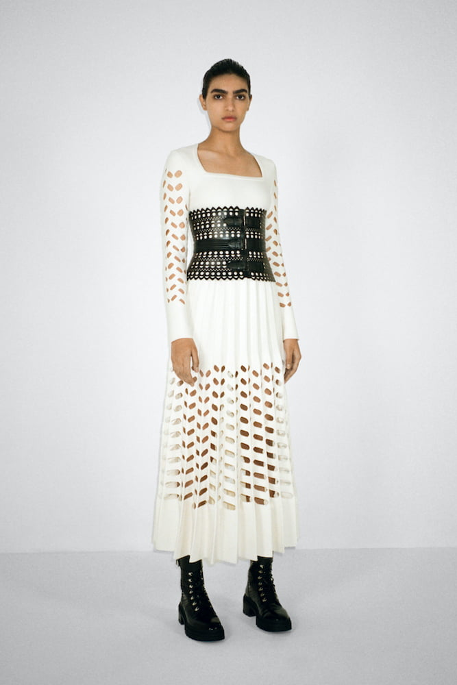 Alaïa: Ready-to-Wear AW21