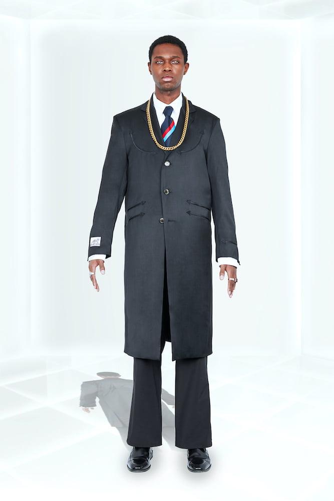 Boramy Viguier: Menswear AW21