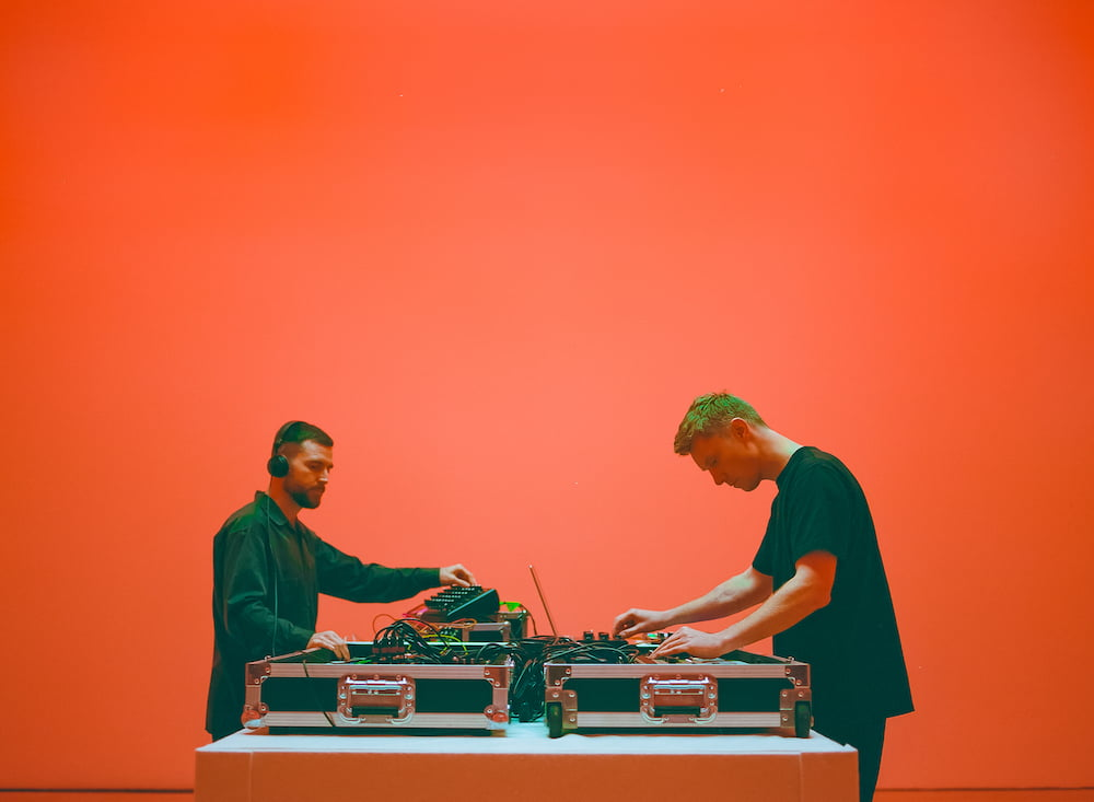 10 Questions with Bicep, Ahead of the Duo's Global Stream from the Saatchi Gallery