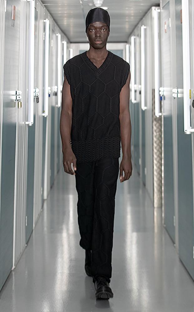 JordanLuca: Menswear AW21