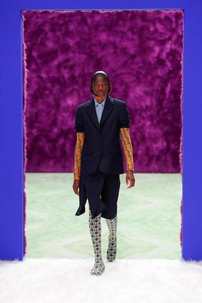 Prada: Ready-to-wear AW21