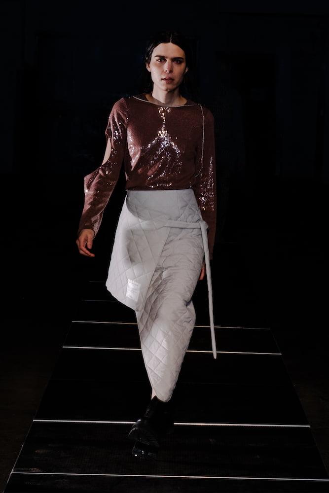 Eckhaus Latta: Ready-to-wear AW21